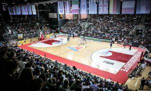 FIBA U20 European Championship TLV 2019