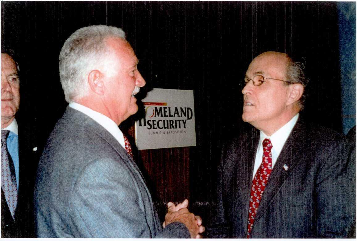 Leo - Giuliani