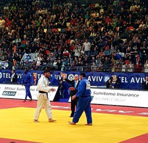 TLV Judo Grand Prix 2019