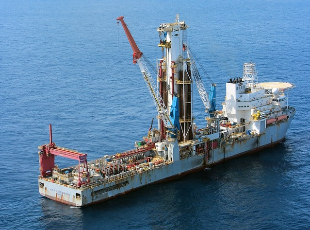 Federal Offshore Well Permits Support Safe Energy and Economic Development